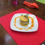 The causa that Beth made