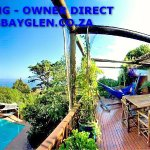 studio A main house - special rates from official website campsbayglen.co.za