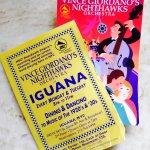Vince Giodarno's Night Hawks Orchestra at Iguana NYC