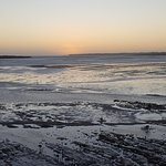 Sunset from Screw Creek Bluff
