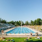 Foto di The Swimming Stadium