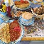 Photo of D'Arcy's Kitchen