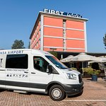 Photo de First Hotel Malpensa