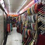 Baima Garment Market