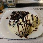 Brownie gateu