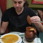Cafe De Chinitasの写真