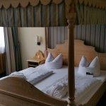 Foto de Mercure Hotel Garmisch-Partenkirchen