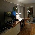 Sheraton Stockholm Hotel Foto