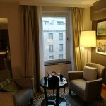 Foto de Sheraton Stockholm Hotel