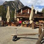 Photo of Ristoro Val Alpisella