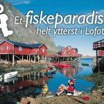 Photo of A Rorbuer - Taste of Lofoten