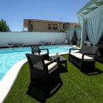 Hotel L'Aragosta Photo