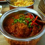 tasty mutton curry
