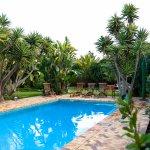 Secret Garden Guesthouse Photo
