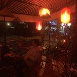 Foto de V Cafe (Restaurant/Bar/Live Music)