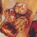 Ma Baker - Artisan Breads