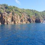Caves at Norman Island