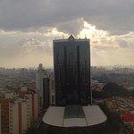 Foto de Tryp Sao Paulo Tatuape Hotel