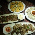 Bild från Jiuzhaigou Tibetan Barley Inn
