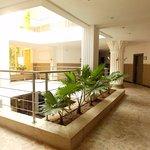Savannah Suites Hotel-billede