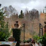 Photo de Restaurante Jardines Alberto