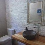 baño publico dama