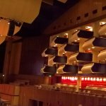 To improve the acooustics in the Royal Festival Hall