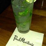 Paul Martin's American Bistro