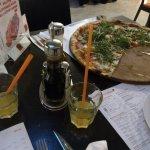Foto de Pizza Mizza Avion BA