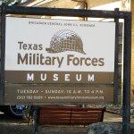 Photo de Texas Military Forces Museum