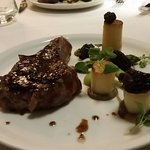 Foto de The Singular Santiago Restaurant