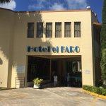 Parador El Faro Foto
