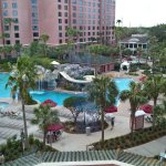 Фотография Caribe Royale All Suite Hotel & Convention Center