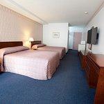 Foto de Motel le Voyageur
