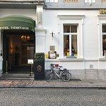 Foto de Bruges Bike Rental