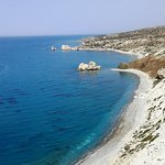 Beaches at Paphos