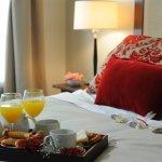 Duque Hotel Boutique & Spa Resmi