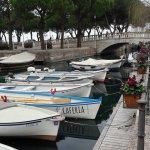 Porto di Desenzano del Garda