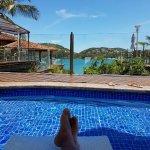 Photo de Hotel Ferradura Private