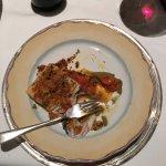 ombrina in crosta