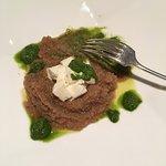 quinoa pesto e stracchino