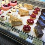 Пекарня кондитерская кафе Волконский