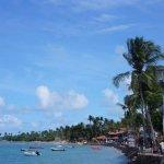 Terceira Praia Beach Foto