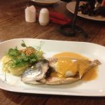 Wild Irish bream