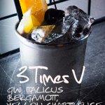 3 Times V