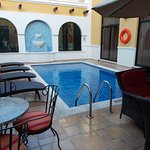 Foto de Hotel Plaza Campeche