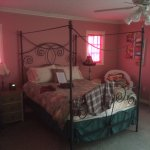 Foto de Elaine's Hollywood Bed and Breakfast