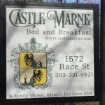 Photo de Castle Marne Bed & Breakfast