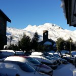 Photo de Hotel Nievesol