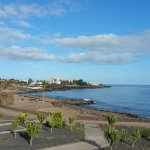 Photo de Hotel Coronas Playa
